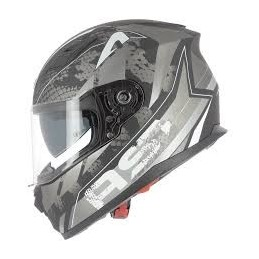 CASCO ASTONE GT900 SKIN GREY