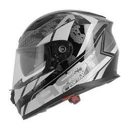 CASCO ASTONE GT900 SKIN WHITE