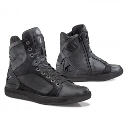 BOTAS FORMA HYPER DENIM BLACK