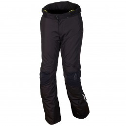 PANTALÓN MACNA IRON MEN  BLACK