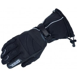 GUANTES ORINA GRAHAN BLACK