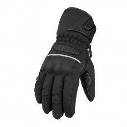 GUANTES M-ZONE APNA BLACK