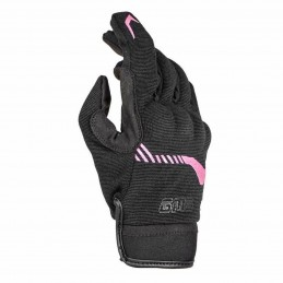GUANTE GMS JET CITY BLACK/PINK