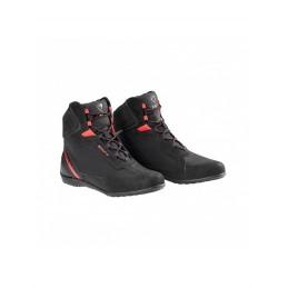 BOTAS DIFI BLACK/RED